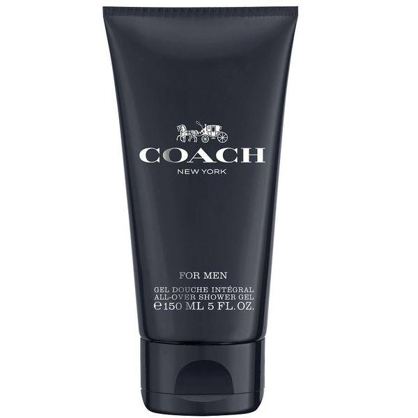 Coach For Men Shower Gel