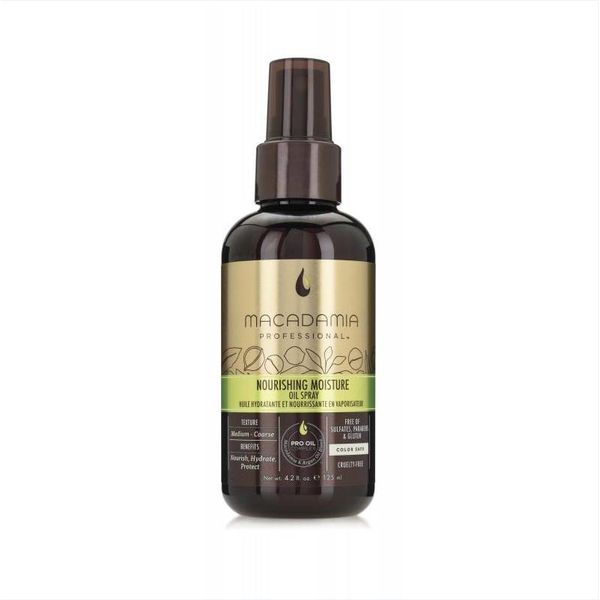 Macadamia Nourishing Moisture Oil Spray