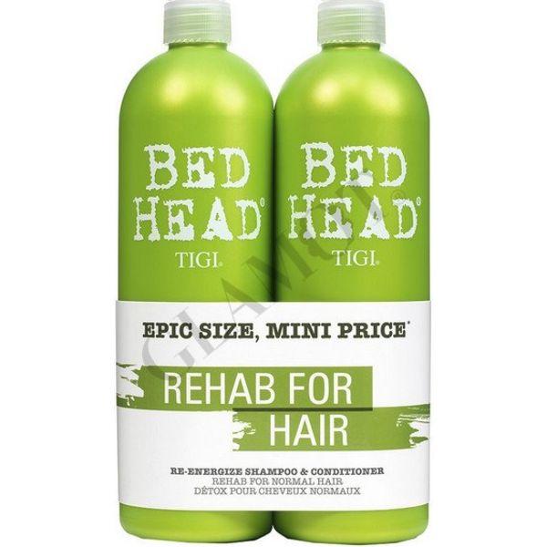Tigi Bed Head Re-Energize Tween Duo 1500 ml