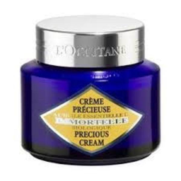 L'Occitane Immortelle Very Precious Night Cream