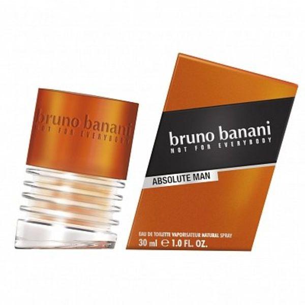 Bruno Banani Absolute Man Edt Spray 30 ml