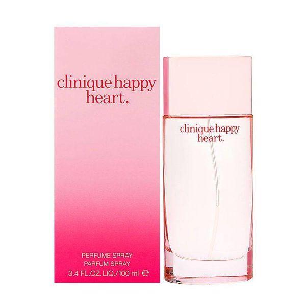 Clinique Happy Heart Edp Spray 100 ml