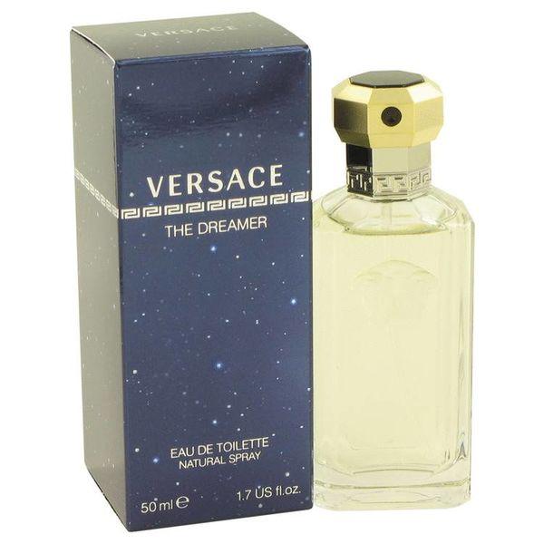 Versace The Dreamer Men eau de toilette spray 50 ml