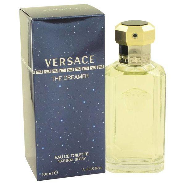 Versace The Dreamer Men eau de toilette spray 100 ml