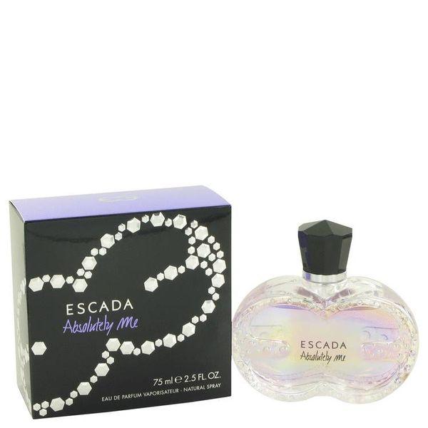 Escada Absolutely Me Woman eau de parfum spray 75 ml