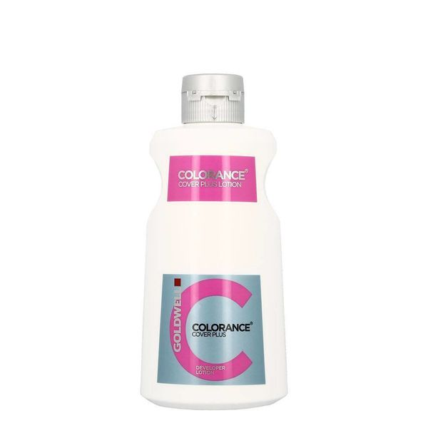 Goldwell Cover Plus Lotion 1 liter