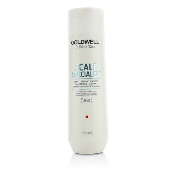 Goldwell Dual Senses SS Deep Cleansing Shampoo 250 ml