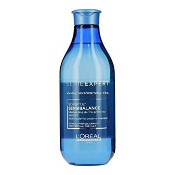L'Oreal SE Sorbitol Sensibalance Shampoo 1500 ml