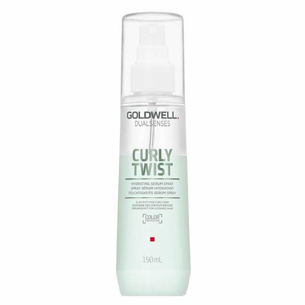 Goldwell Dual Senses Curly Twist Serum Spray 150 ml