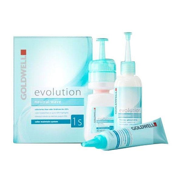 Goldwell Evolution 1S Set 210 ml