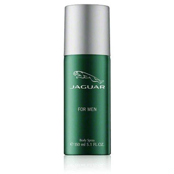 Jaguar For Men Deo Spray