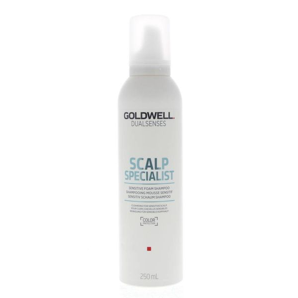 Goldwell Dual Senses SS Sensitive Foam Shampoo