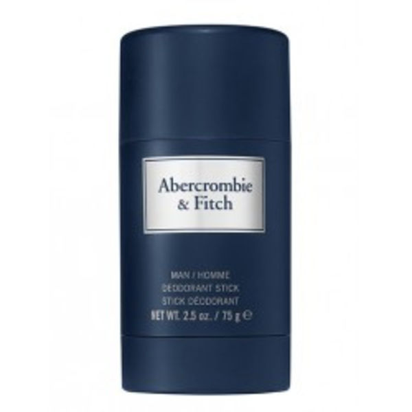 Abercrombie & Fitch First Instinct Blue Men Deo St
