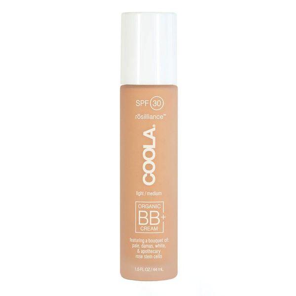 Coola Rosilliance Organic BB Cream SPF30 Light/Medium