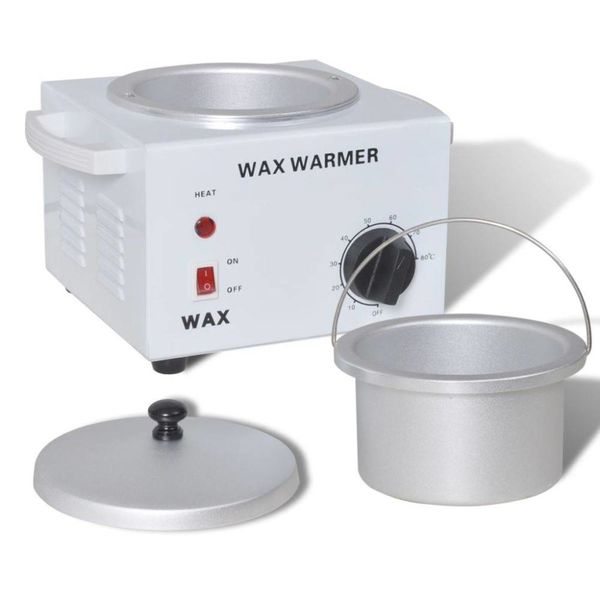 Elektrische Harsverwarmer 110W