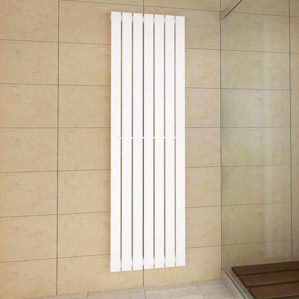 Radiator-/verwarmingspaneel wit 542x1800 mm