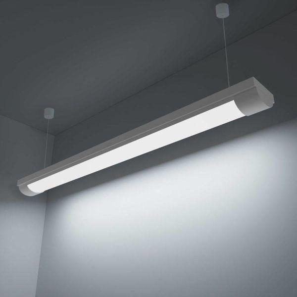 LED verlichting koud wit licht 28 W incl. montageset