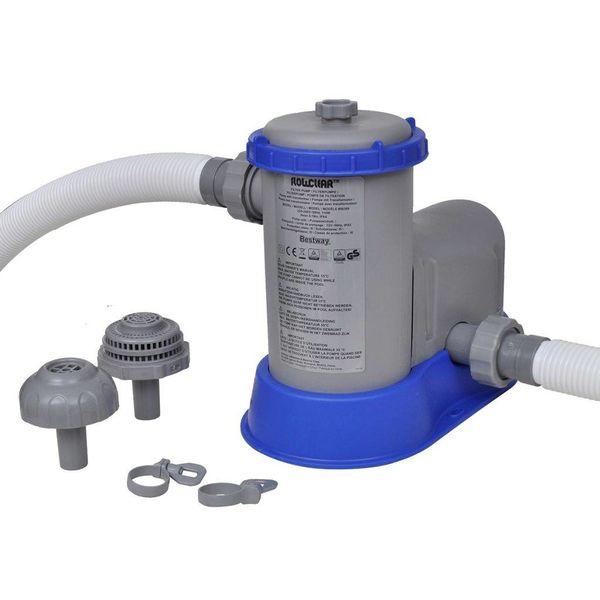 Flowclear filterpomp voor het zwembad 5678 L/u
