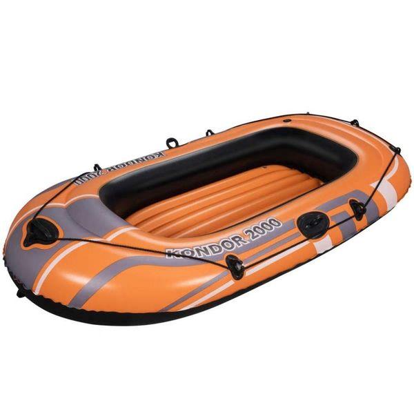 Opblaasbare boot  Kondor 2000 61100
