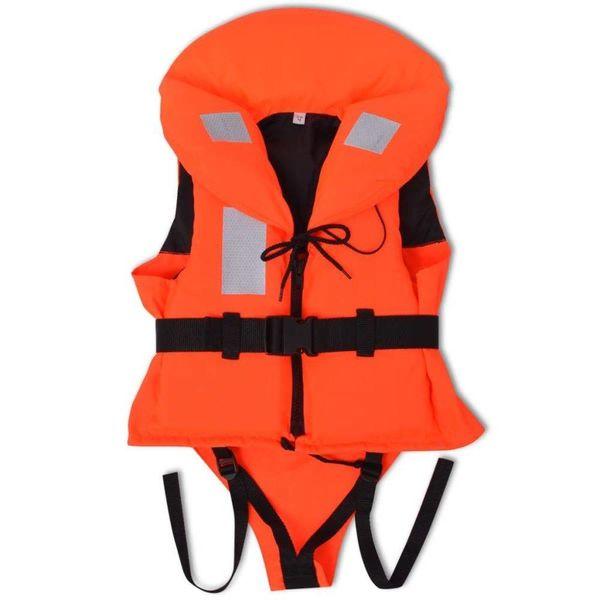 Kinderzwemvest 100 N 20-30 kg