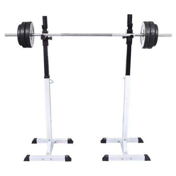 Halter- en gewichtenstandaard