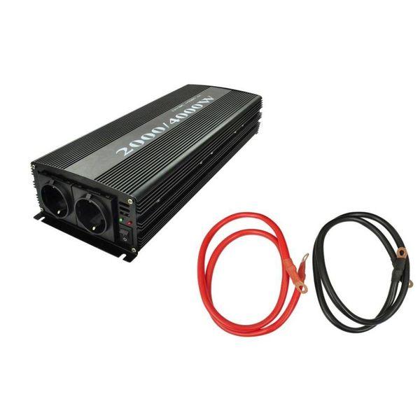 Converter HB 2000W 4000W