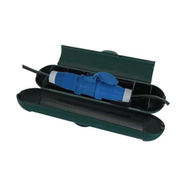 Veiligheidskist voor CEE plug en koppeling 420356