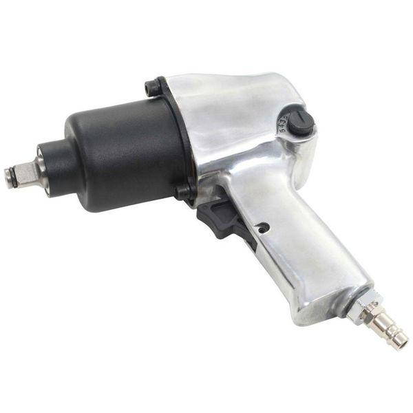 Pneumatische slagmoersleutel 680 Nm 1/2''