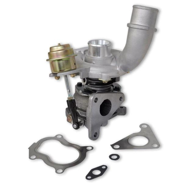 Turbolader Compressor voor Opel Nissan etc.