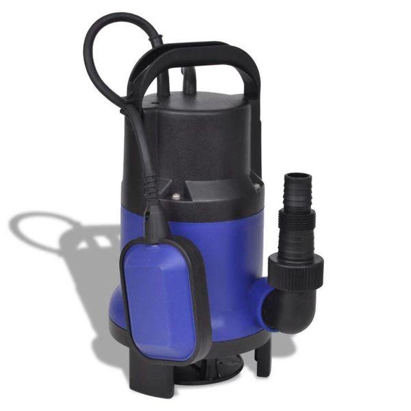 Elektrische vuilwater dompelpomp 400 W