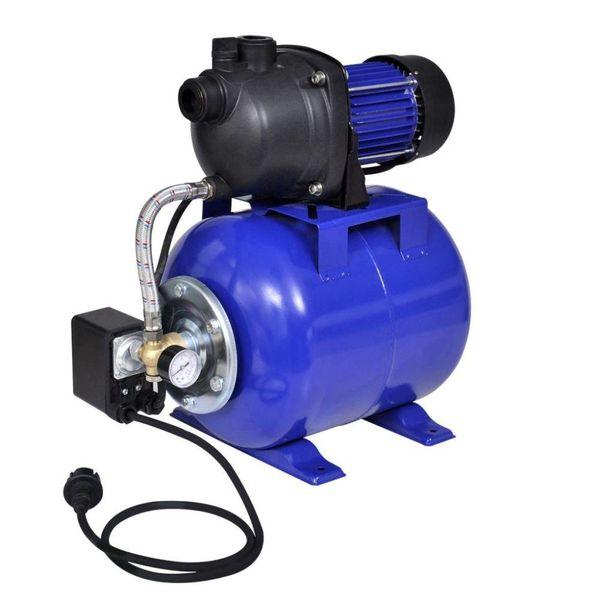 Elektrische boosterpomp 1200W