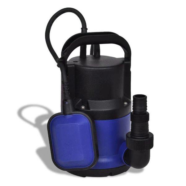 Elektrische waterpomp / dompelpomp 250 W