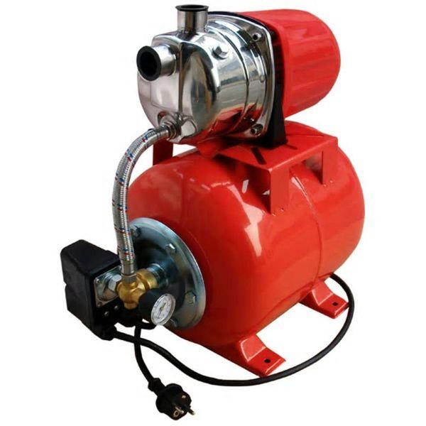 Elektrische waterpomp capaciteit 3800 liter/uur