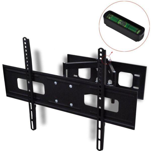 """TV-beugel met dubbele draaiarm voor aan muur 600x400 mm 37""""-70"""""""