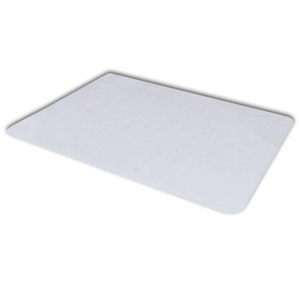 Beschermingsmat voor laminaatvloer 90 cm x 120 cm