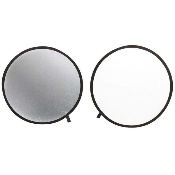 2 in1 Reflectiescherm 56cm.