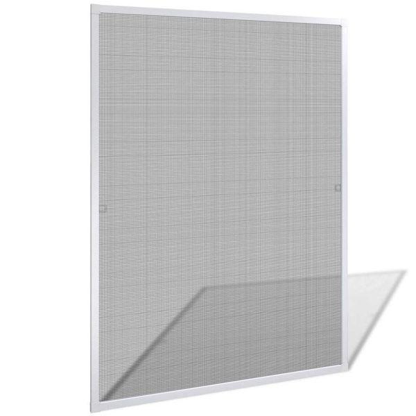 Raamhor wit 100 x 120 cm