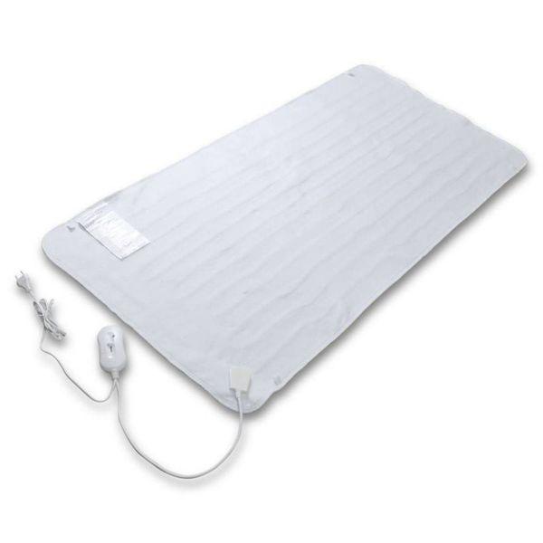 Elektrisch onderdeken wasbaar 150x70 cm polyester