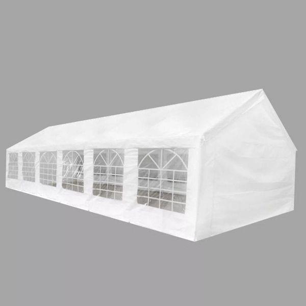 Party tent 12 x 6 m