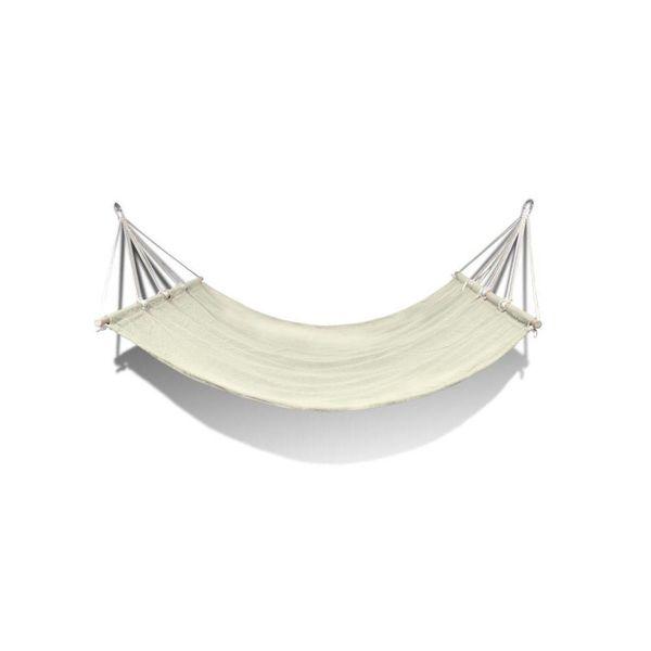 Hangmat 210 x 150 cm (crème)