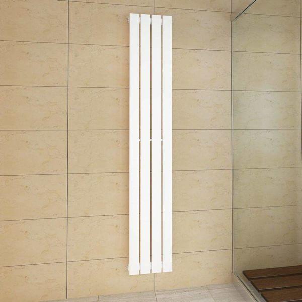 Radiator-/verwarmingspaneel wit 311x1800 mm