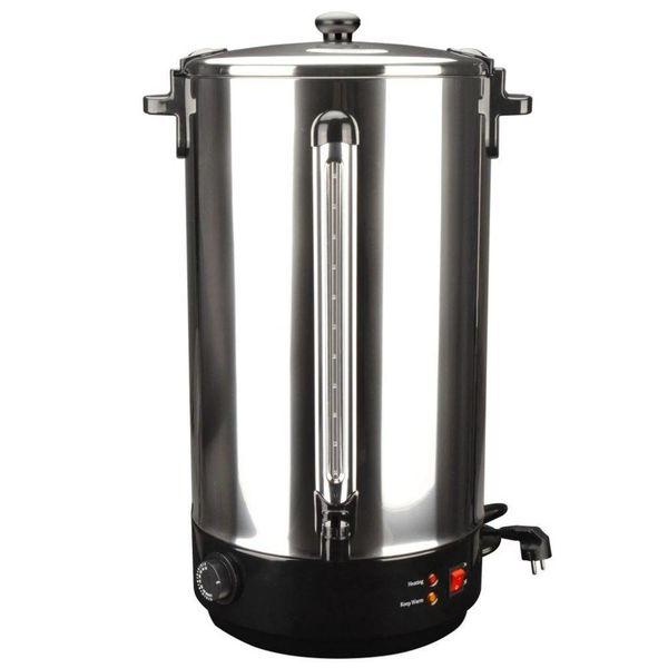Wijnverwarmer 40 L 2500 W roestvrij staal