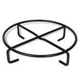 vidaXL Braadpan 5,6 L inclusief accessoires