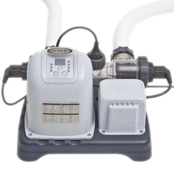 Krystal Clear ECO zoutwatersysteem 28670GS