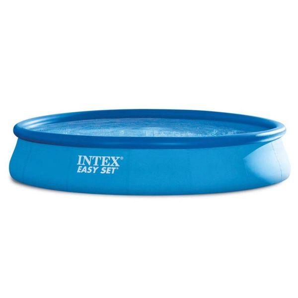 Easy zwembad set rond 457 x 84 cm 28156NP