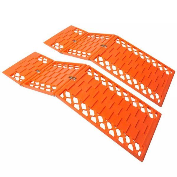 opvouwbare anti-slip mat (set van 2) 360835