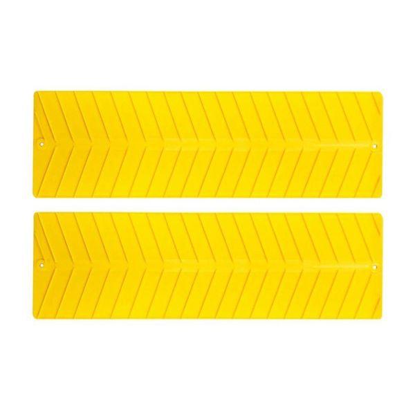 Anti-slip mat 2 stuks 360833