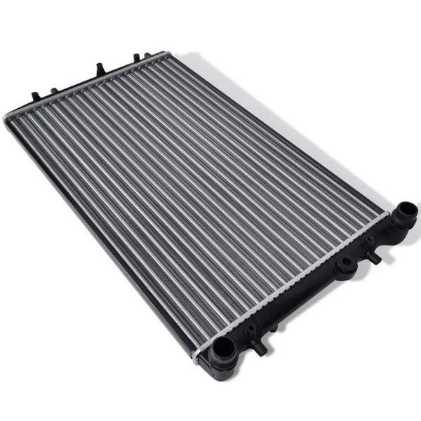 Radiateur/Oliekoeler voor Skoda VW Seat