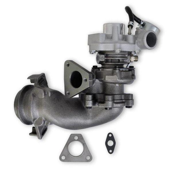 Turbolader Compressor voor VW (Olie gekoeld)