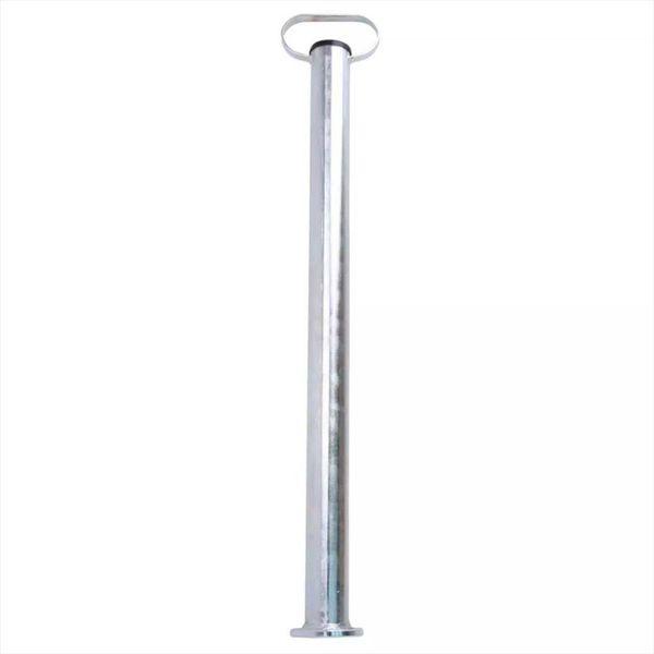 Aanhanger standaard D48 mm 70 cm 341516
